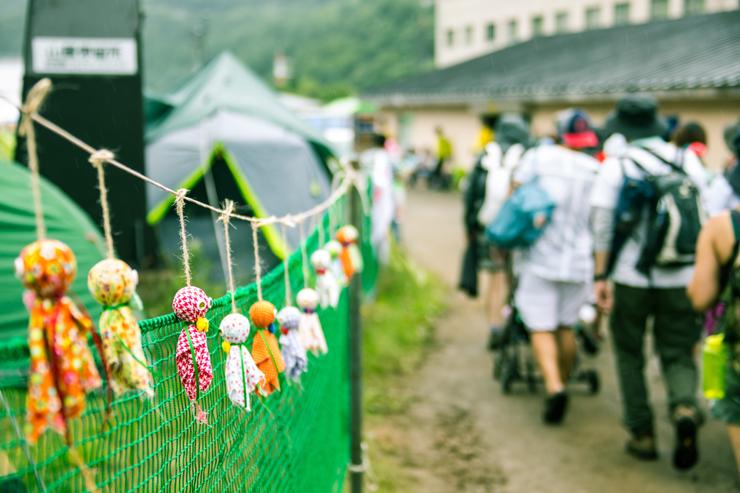 FUJI ROCK FESTIVAL '17 ~フジロック3日目~ (2017.07.30) REPORT
