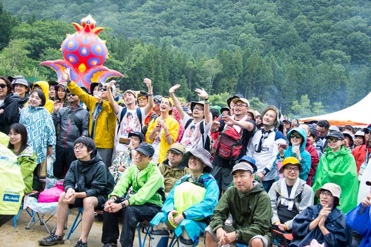 FUJI ROCK FESTIVAL '17 ~フジロック2日目~ (2017.07.29) REPORT