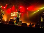 スチャダラパー @ FUJI ROCK FESTIVAL '17 – PHOTO REPORT / A-FILES オルタナティヴ ストリートカルチャー ウェブマガジン