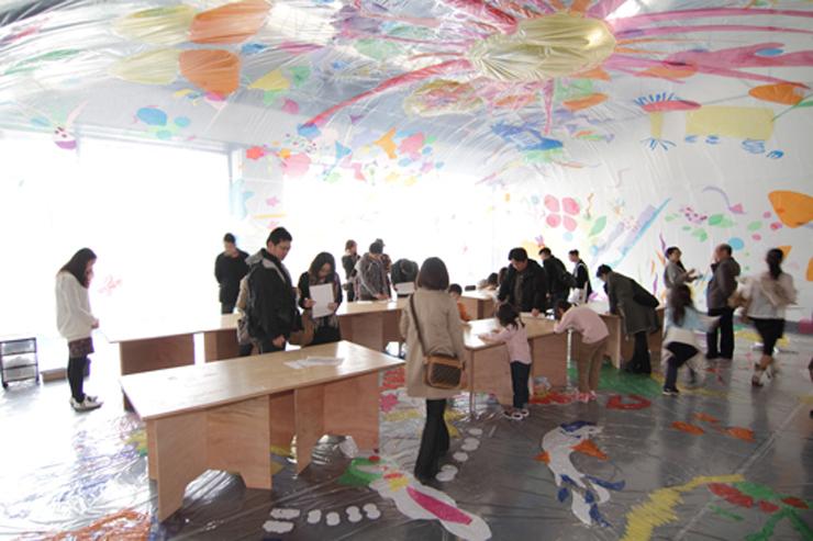 『TRANS ARTS TOKYO 2017』