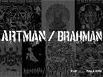 『ARTMAN / BRAHMAN』2017年10月28 日(土)~11月12 日(日) at THE blank GALLERY / A-FILES オルタナティヴ ストリートカルチャー ウェブマガジン