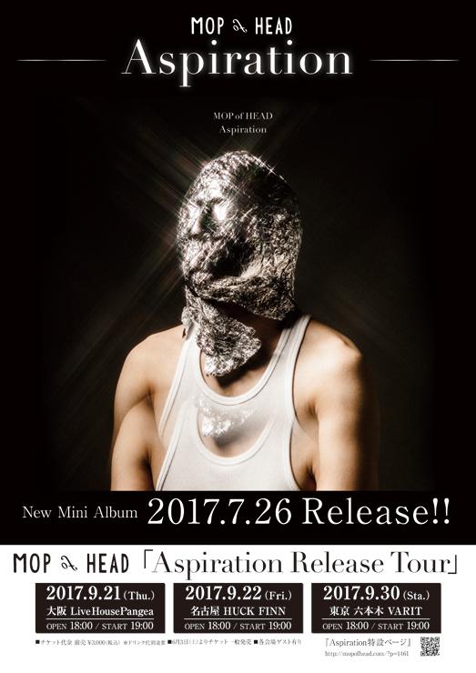 MOP of HEAD