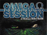 DUB 4 REASON presents『OMEGA SESSION』2017年9月30日(土)at 渋谷RUBY ROOM