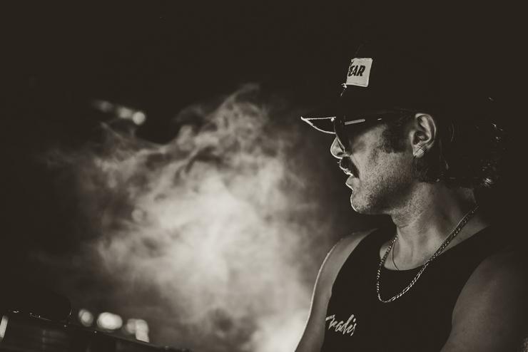 DJ HARVEY 2017 TOUR OF JAPAN - 11/17(金)at 江ノ島OPPA-LA/11/18(土)at Contact Tokyo