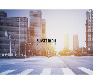 SUNSET RADIO - New Album『Vices』Release