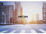 SUNSET RADIO – New Album『Vices』Release