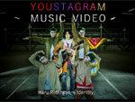 ハル・ロビンソン『Identity』MUSIC VIDEO