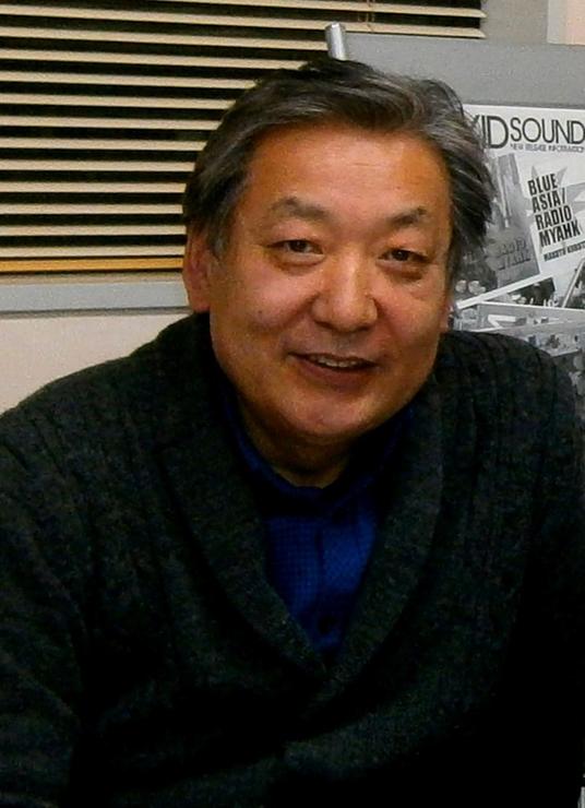 中村俊夫(なかむらとしお)
