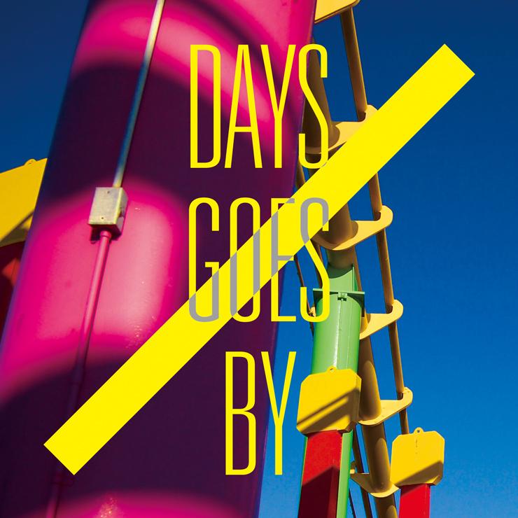 フルカワユタカ『days goes by』