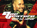 Ace Ventura – 配信限定アルバム『BEST for JAPAN compiled by Ace Ventura』Release