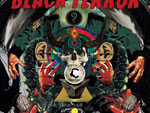 『BLACK SMOKER×FUTURE TERROR presents BLACK TERROR』2017年11月17日(金) at 渋谷 Contact
