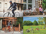 カナダ発祥の人気サイクルブランド『LOUIS GARNEAU ルイガノ』日本での展開を開始。2018年最新モデルを発表。
