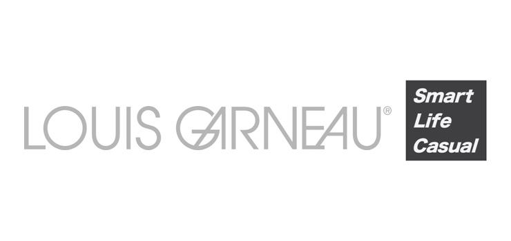 LOUIS GARNEAU ルイガノ