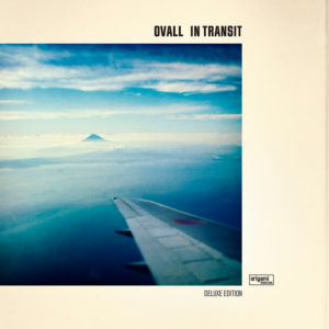 Ovall - New Album『 In TRANSIT [Deluxe Edition] 』Release