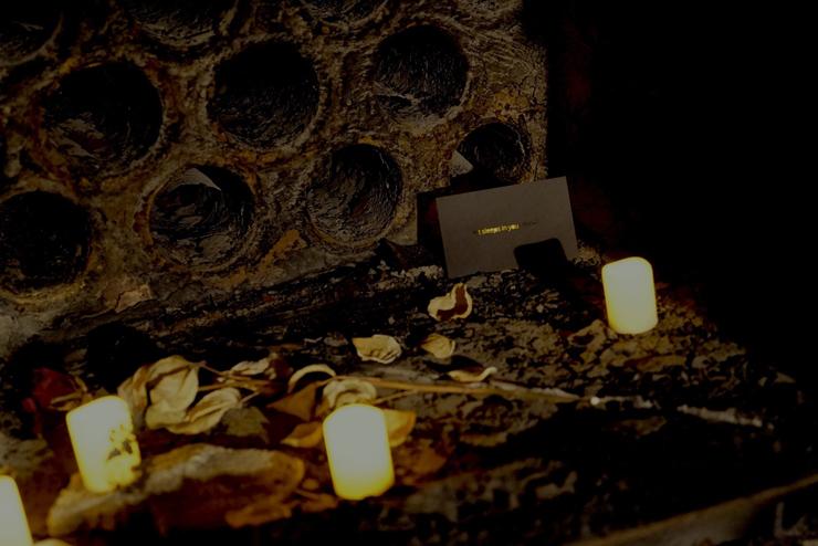 銭湯アートエンターテイメント HITAKIBA 第2弾『脱衣場で芸術家と文通する日』 2017年12月1日(金)~24日(日)の金・土・日 at 文京区根津 元銭湯「宮の湯」