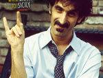 Frank Zappa – ドキュメンタリーDVD『フランク・ザッパ / シチリアのザッパ、 82年夏』Release