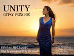 GYPSY PRINCESS『UNITY』Release
