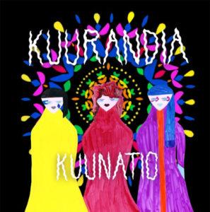 KUUNATIC - 1st EP『KUURANDIA』Release