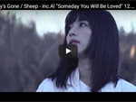 Someday's Gone『Sheep』MUSIC VIDEO