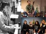 Spotifyが様々なクリスマスプレイリスト企画をスタート。国内外の人気アーティストが多数参加。