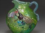 エミール・ガレ(1846-1904)の展覧会『エミール・ガレ 自然の蒐集』2018年3月17日(土)~7月16日(月・祝) at 箱根 ポーラ美術館