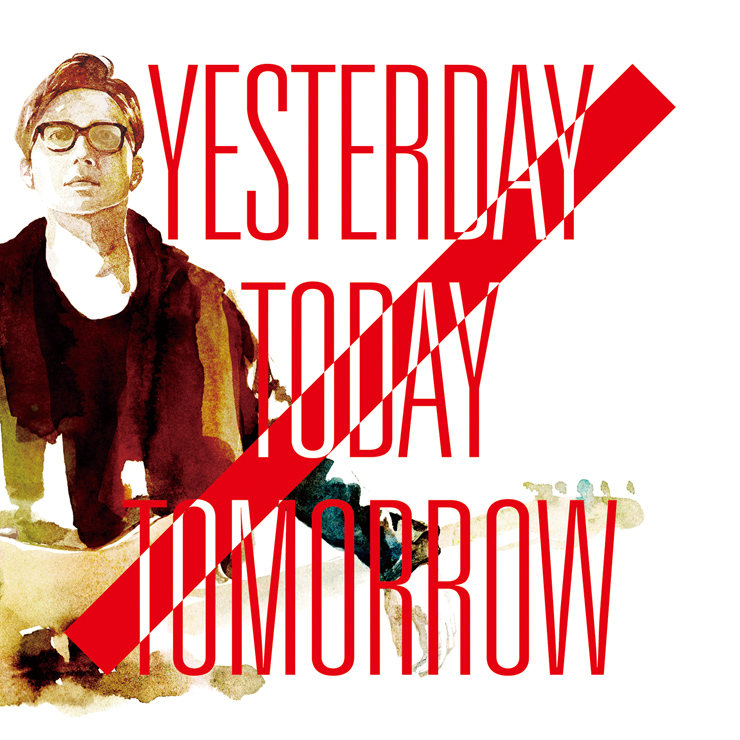 フルカワユタカ『Yesterday Today Tomorrow』
