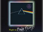 ピンク・フロイド50周年 レコード コンサート Night at PINK FLOYD ~『 The Dark Side of The Moon』2018年2月27日(火)at 渋谷 タワーズサロン「ルナール」