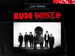 RUDE BONES – New Album『JUST STARTED』Release
