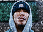 SHEEF THE 3RD – 1st solo album『My Slang Be High Range Moss Village』Release