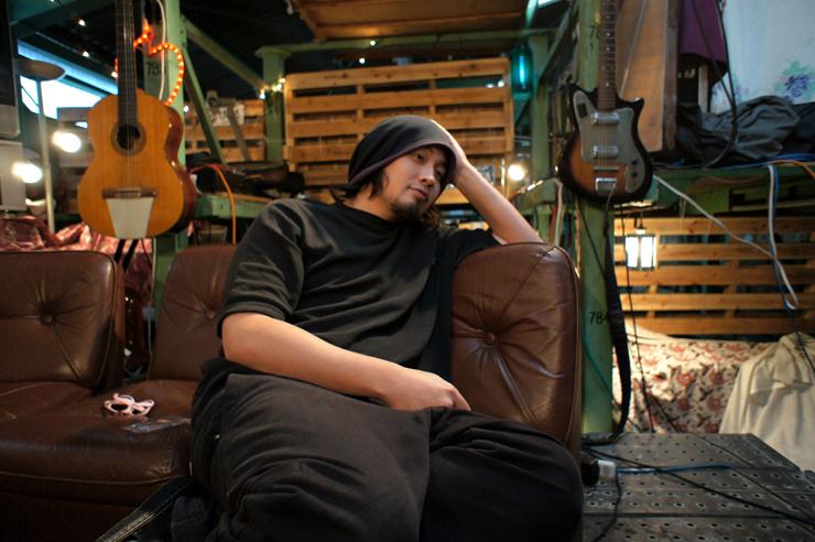 Yawn of sleepy - New Album『星のすること』Release