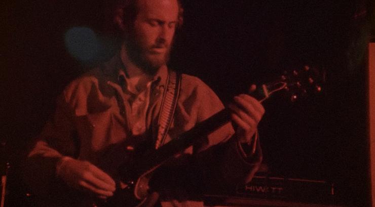 ワイト島のドアーズ1970