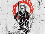 漢 a.k.a. GAMI – MIX CD『ON THE WAY』Release