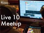 『Live 10 Meetup』2018年1月21日(日)at Contact Tokyo