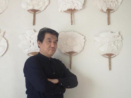 永田哲也氏