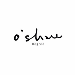 o'share『Degree』