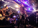 SA – New Album『GRACE UNDER PRESSURE』Release