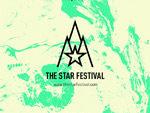 『THE STAR FESTIVAL 2018』2018.05.19(土) 20(日) at スチール®の森 京都 ~出演アーティスト第一弾~