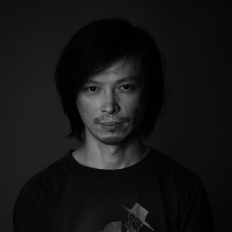 Fumiya Tanaka(Sundance | Perlon)