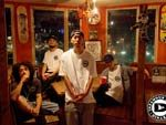 DINARY DELTA FORCE & TAKESABURO『KOREA CORNER'S CYPHER prod DJ GQ』映像公開。