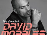 『King of New York -David Morales All Night Long-』2018年2月11日(日・祝前)at 渋谷 Contact