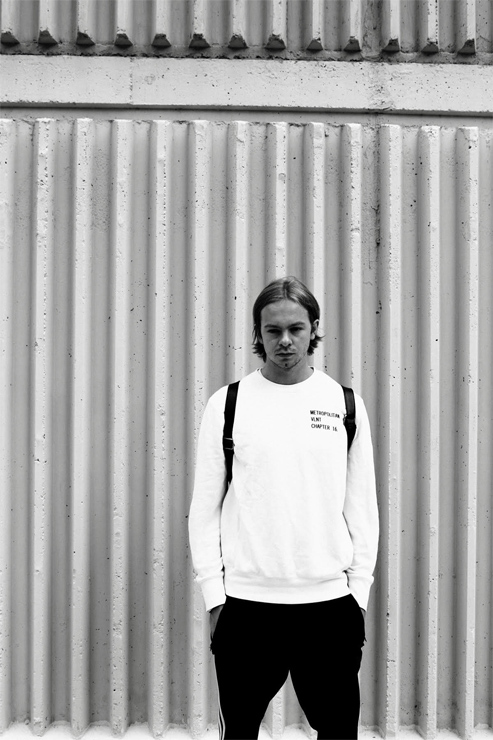 『HOT SEINFELD -DJ SEINFELD IN TOKYO-』2018.02.23(FRI) at CIRCUS Tokyo
