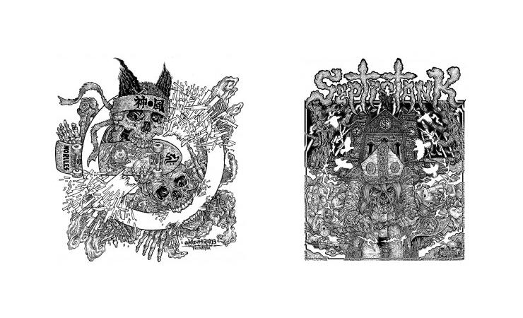 KAZUHIRO IMAI Art Show『THIS IS LIFE』