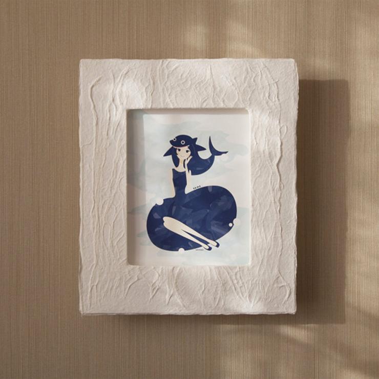 『WA CHIC-和紙ック-展』2018年3月9日(金)〜11日(日) at 根津ギャラリー・マルヒ