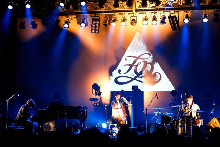 fox capture plan - 東名阪ツアー『GREATEST BLUE TOUR 2018』