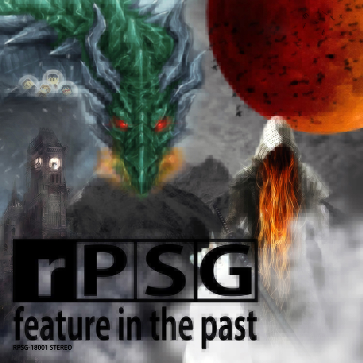 rPSG『feature in the past』