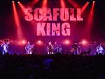 『-SCAFULL KING 2018-』2018年10月7日(日)、8日(月・祝) at 渋谷 TSUTAYA O-EAST
