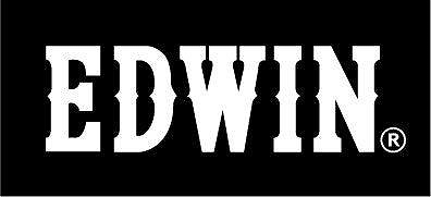 <EDWIN>×<DAN>