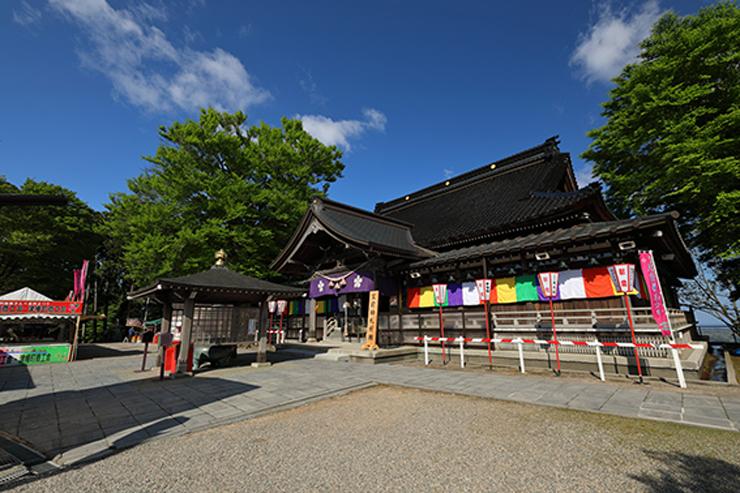倶利伽羅不動寺(くりからふどうじ)