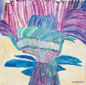 EVISBEATS - New 7インチ『夢の続き / HELLO』Release