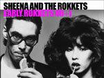 シーナ&ロケッツ – ベスト盤『ゴールデン☆ベスト シーナ&ロケッツ EARLY ROKKETS 40+1』Release